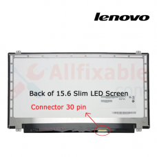 "15.6"" Slim LCD / LED (30pin) Compatible For Lenovo Thinkpad G50"