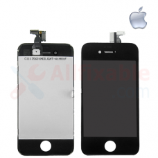 Digitizer + LED Screen Replacement For IPhone  4S A1431  A1387