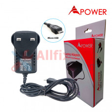 APower Smartphone Adapter Charger Replacement For 5V 3A Micro USB 15W Asus Zenfone 2 4 4.5 5 6 2 Laser Max C Go Selfie