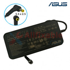 Laptop Slim Adapter Replacement For Asus 19V 6.32A (5.5x2.5) 120W C90 G1 G50 G60 G74 N75 Lamborghini VX5