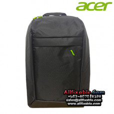 "Acer Genuine 15.6"" LZ.BAGCL.B01 Laptop Value BackPack Bag"