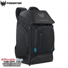 "Acer Predator Genuine 17"" PBG591 Laptop Gaming WaterProof Coating BackPack Bag"