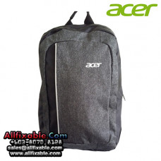 "Acer Genuine 15.6"" LZ.BPKM6.B05 Laptop Value BackPack Bag"