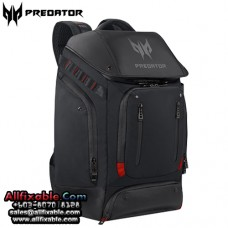 "Acer Predator Genuine 17"" PBG590 Laptop Gaming WaterProof Coating BackPack Bag"