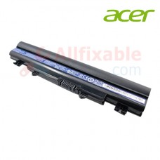 Laptop Battery Replacement For Acer Aspire E5 E5-411 E5-421 E5-471 E5-471P-5456 E5-511 E5-511P