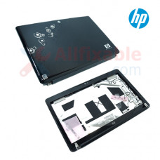 Laptop Cover (A+B+Hinge) Replacement For HP DV6-1000 Series Casing Case