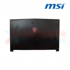 Laptop Cover (A) Replacement For MSI  PE60 6QE  Front Casing Case