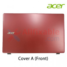 Laptop Cover (A) Replacement For Acer Aspire E5-511 E5-521 E5-571 Front Casing Case