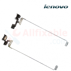 Laptop LCD Hinges For Lenovo Ideapad G485 G480