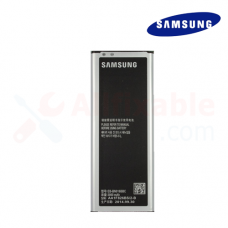 Smartphone Battery Replacement For Galaxy Note 4 SM-N910G
