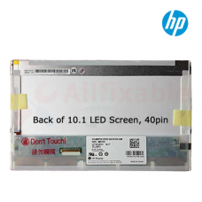 "10.1"" LCD / LED Compatible For HP Mini 110  210  5101  5102"