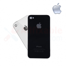 Smartphone Back Housing Replacement For IPhone 4/4G/4S  A1349  A1332