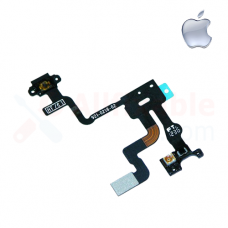 Smartphone Power Switch Ribbon Replacement For IPhone 4  A1349  A1332