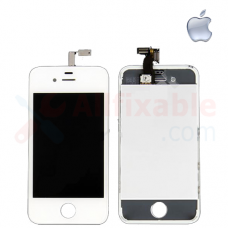 Digitizer + LED Screen Replacement For IPhone 4 / 4G  A1349  A1332