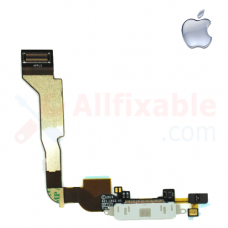 Smartphone Charging Ribbon Replacement For Apple IPhone 4  A1349  A1332