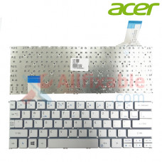 Keyboard Compatible For Acer Aspire  S7-191  S7-391  S7-392