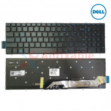 Keyboard Compatible For Dell Inspiron 15-7556 15-5565 15-5767 15-7566 with Backlit Backlight (Blue Button)