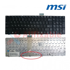 Keyboard Compatible  For MSI GE60 GE70 CR61 GX60 GX70