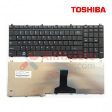 Keyboard Compatible For Toshiba Satellite A500 A505 F501 L350 L355 L355D