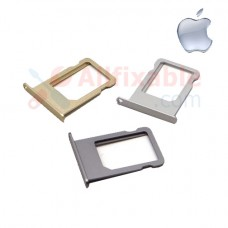 Smartphone Sim Card Tray Replacement For Apple Iphone 5S A1533 A1457 A1530 A1453 A1518 A1528