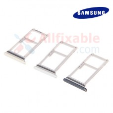 Smartphone Sim Card Tray Replacement For Samsung Galaxy S7 Edge G935