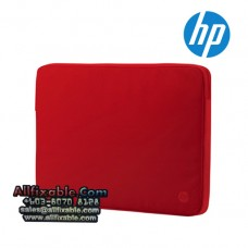"HP Genuine 10.1"" M5Q21AA Red Spectrum Sleeve"