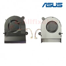 Laptop CPU Fan Compatible  For Asus K501L