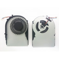 Laptop CPU Fan Compatible  For Lenovo IdeaPad S410P S510P S500P