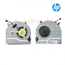 Laptop CPU Fan Compatible For HP Pavilion 14-B000 15-B000 Series SleekBook 14-1000 15-1000