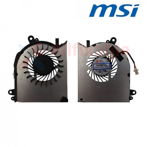 Compatible For Msi Gs60 Left 2pe Ghost Pro Gs60 2pl 2qe