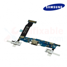 Smartphone Charging Ribbon Replacement For Samsung Galaxy Note 4  SM-N910G