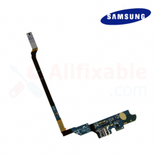 Smartphone Charging Ribbon Replacement For Samsung Galaxy S4  GT-I9500