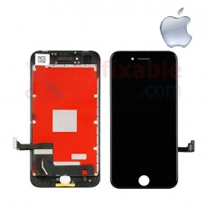 Smartphone Fullset LCD / LED Replacement For Apple Iphone 8G