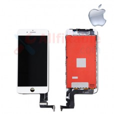 Smartphone Fullset LCD / LED Replacement For Apple Iphone 8G Plus