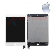 Tablet Fullset LCD / LED Replacement For Apple iPad Mini 4