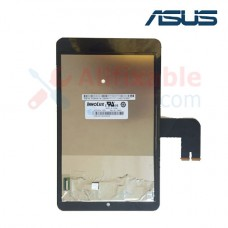 Tablet Fullset LCD / LED Replacement For Asus ME173 K00B Socket Type