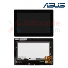 Tablet Fullset LCD / LED Replacement For Asus TF300T