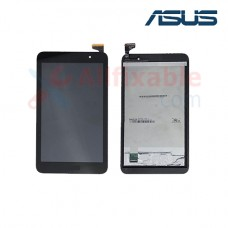Tablet Fullset LCD / LED Replacement For Asus Memo Pad 7 ME176