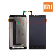 Smartphone Fullset LCD / LED Replacement For Hongmi Note