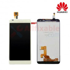 Digitizer + LED Screen Replacement For Huawei Honor 4X (White)