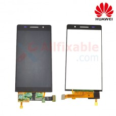 Digitizer + LED Screen Replacement For Huawei P6