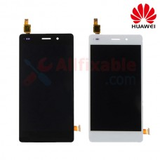 Digitizer + LED Screen Replacement For Huawei P8 Lite