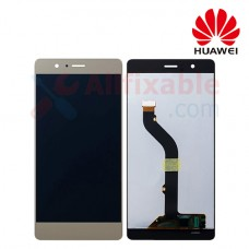 Digitizer + LED Screen Replacement For Huawei P9 Lite