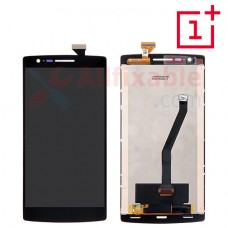 Smartphone Fullset LCD / LED Replacement For OnePlus One