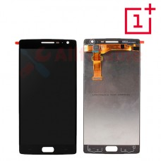 Smartphone Fullset LCD / LED Replacement For OnePlus Two