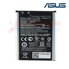 Smartphone Battery Replacement For Asus ZenFone 2 Laser 5.0 Z00ED C11P1428