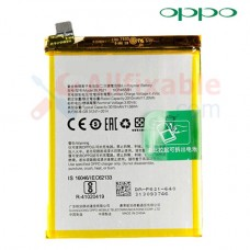 Smartphone Battery Replacement For Oppo R9S