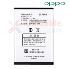 Smartphone Battery Replacement For Oppo Find 7 7A
