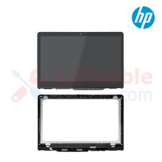 Laptop Touch Panel + LED Compatible For HP Pavilion 14-BA 14-BA064TX