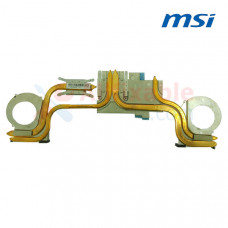 Heatsink Compatible For MSI GE62